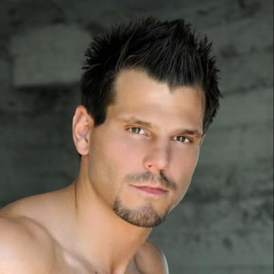 Los Angeles stripper Brian V