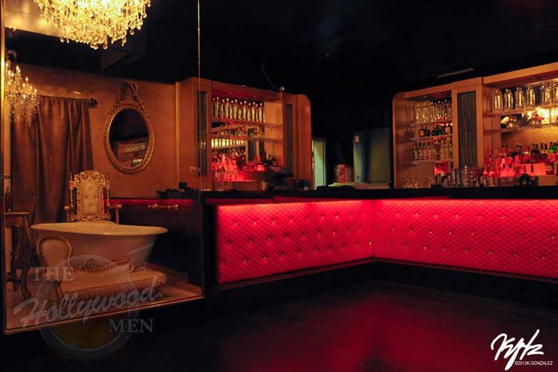 metropolitan nightclub bar