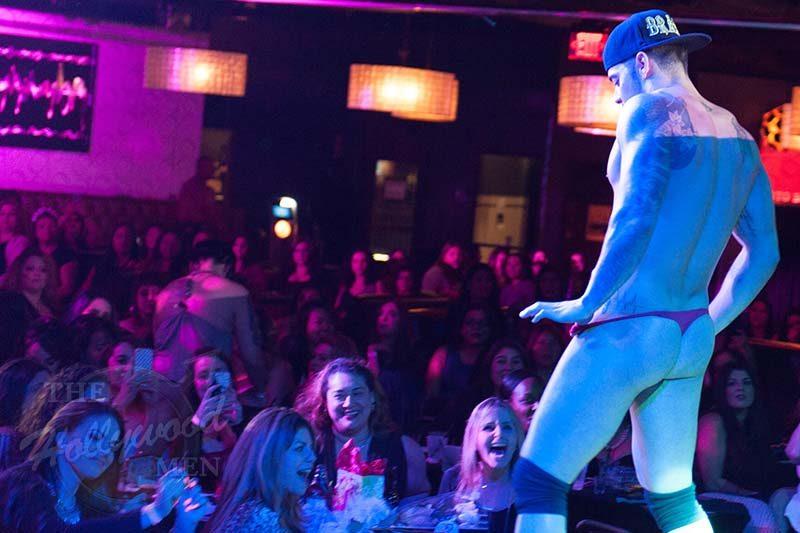 Los Angeles Male Stripper Photo | OHM, Hollywood, CA