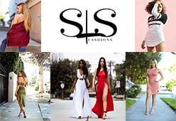 womens clothing by SLS Fashions