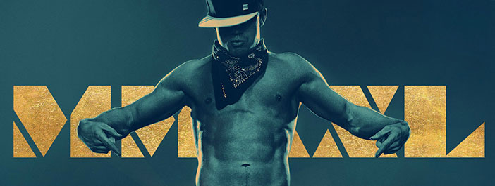 Magic Mike XXL movie giveaways