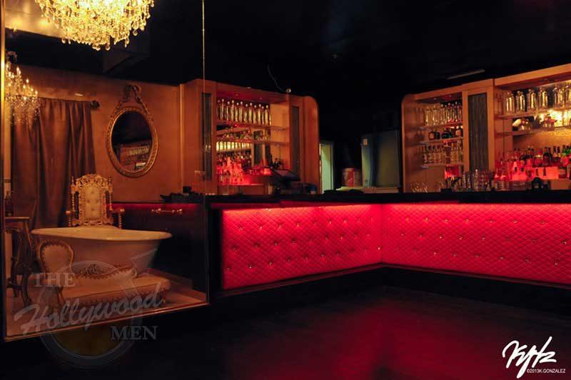 metropolitan nightclub bar
