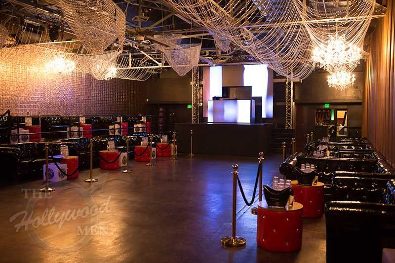 metropolitan nightclub preferred area
